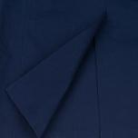 Женский плащ Mackintosh LR-003 Single Breasted Hooded Ink фото- 7