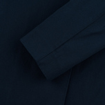 Женский плащ Norse Projects Fredis Washed Cotton Twill Dark Navy фото- 3