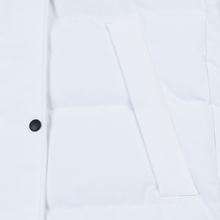 Женский пуховик Arctic Explorer Quilted Down White фото- 4