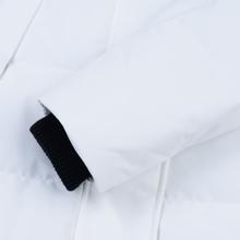 Женский пуховик Arctic Explorer Quilted Down White фото- 5