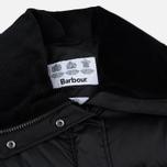 Женский пуховик Barbour Darcy Quilt Black фото- 1