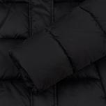 Женский пуховик Barbour Darcy Quilt Black фото- 5