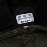 Женский пуховик Barbour Darcy Quilt Sage фото- 2