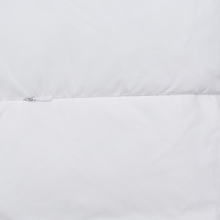 Женский пуховик Champion Reverse Weave Back Script Puff White фото- 6