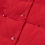 Женский пуховик Champion Reverse Weave Down Red фото- 4