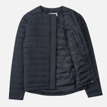 Женский пуховик Norse Projects Gritt Down Dark Navy фото- 1