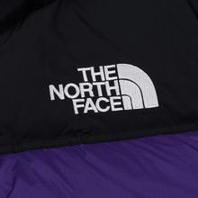 Женский пуховик The North Face 1996 Retro Nuptse Hero Purple фото- 4