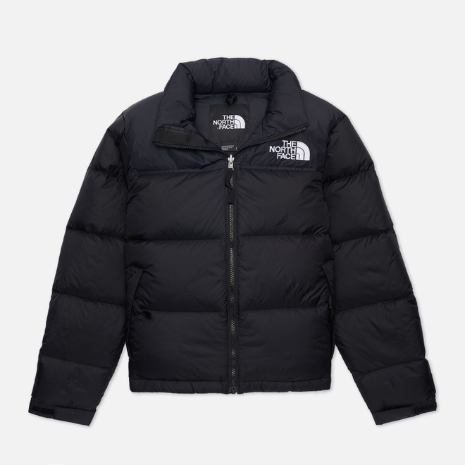 Женский пуховик The North Face 1996 Retro Nuptse TNF Black