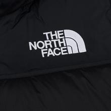Женский пуховик The North Face 1996 Retro Nuptse TNF Black фото- 4