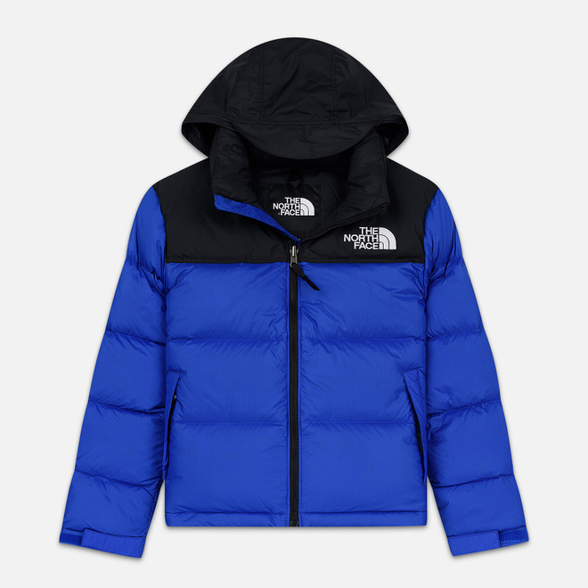 Женский пуховик The North Face 1996 Retro Nuptse TNF Blue