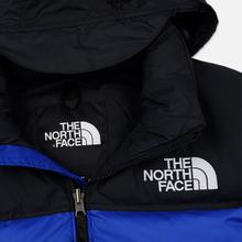 Женский пуховик The North Face 1996 Retro Nuptse TNF Blue фото- 2
