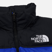 Женский пуховик The North Face 1996 Retro Nuptse TNF Blue фото- 3