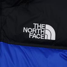 Женский пуховик The North Face 1996 Retro Nuptse TNF Blue фото- 4
