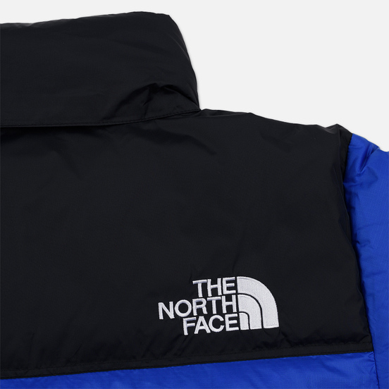 Женский пуховик The North Face 1996 Retro Nuptse TNF Blue