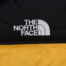 Женский пуховик The North Face 1996 Retro Nuptse TNF Yellow фото- 2
