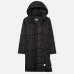 The North Face Metropolis Women's Padded Jacket Black photo- 1