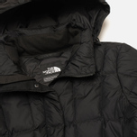 The North Face Metropolis Women's Padded Jacket Black photo- 2