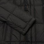 The North Face Metropolis Women's Padded Jacket Black photo- 6