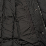 The North Face Metropolis Women's Padded Jacket Black photo- 5