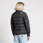 Женский пуховик The North Face Nuptse 2 TNF Black фото- 8