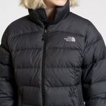 Женский пуховик The North Face Nuptse 2 TNF Black фото- 9