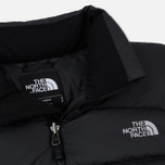 Женский пуховик The North Face Nuptse 2 TNF Black фото- 1