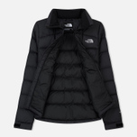 Женский пуховик The North Face Nuptse 2 TNF Black фото- 2