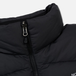 Женский пуховик The North Face Nuptse 2 TNF Black фото- 3