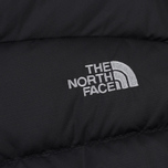 Женский пуховик The North Face Nuptse 2 TNF Black фото- 4