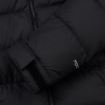 Женский пуховик The North Face Nuptse 2 TNF Black фото- 6