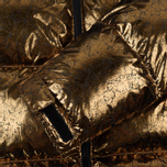 Женский пуховик The North Face Nuptse Duster Metallic Copper фото- 5