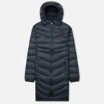 Женский пуховик The North Face Upper West Side Space Blue фото- 0