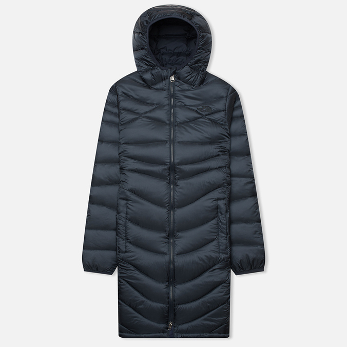 Женский пуховик The North Face Upper West Side Space Blue