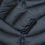Женский пуховик The North Face Upper West Side Space Blue фото- 5