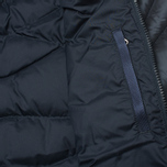 Женский пуховик The North Face Upper West Side Space Blue фото- 4