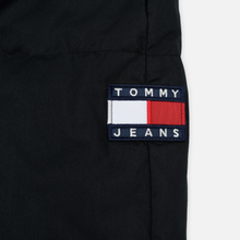 Женский пуховик Tommy Jeans Long Down Puffa Coat Black фото- 2