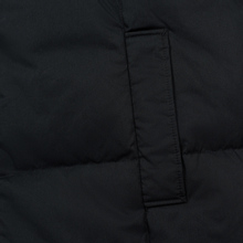 Женский пуховик Tommy Jeans Long Down Puffa Coat Black фото- 5