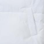 Женский пуховик Tommy Jeans Oversized Puffa Bright White фото- 4