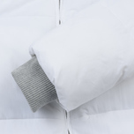 Женский пуховик Tommy Jeans Oversized Puffa Bright White фото- 5