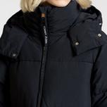 Женский пуховик Tommy Jeans Oversized Puffa Coat Black фото- 10