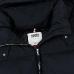 Женский пуховик Tommy Jeans Oversized Puffa Coat Black фото- 2