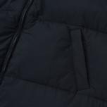 Женский пуховик Tommy Jeans Oversized Puffa Coat Black фото- 4