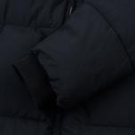 Женский пуховик Tommy Jeans Oversized Puffa Coat Black фото- 5