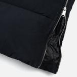 Женский пуховик Tommy Jeans Oversized Puffa Coat Black фото- 6