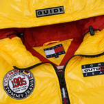 Женский пуховик Tommy Jeans Puffer Expedition 6.0 Lemon Chrome фото- 2