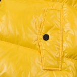 Женский пуховик Tommy Jeans Puffer Expedition 6.0 Lemon Chrome фото- 5