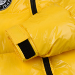 Женский пуховик Tommy Jeans Puffer Expedition 6.0 Lemon Chrome фото- 6