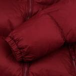 Женский пуховик Tommy Jeans Tommy Classic Puffa Rumba Red фото- 5