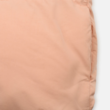 Женский пуховик Tommy Jeans Tommy Detail Puffa Hooded Pink Sand фото- 5