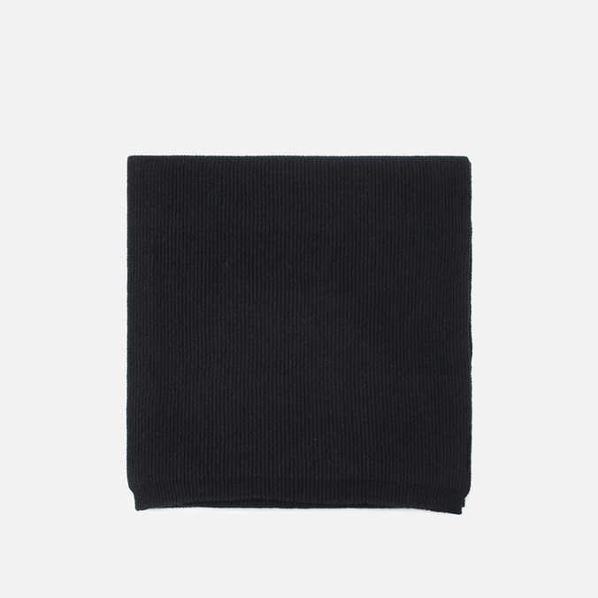 Женский шарф Norse Projects Louisa Stitch Black